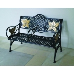 Cast Aluminium Furniture