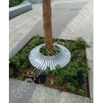 Galvanized Steel Grating Tree