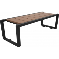 Composite Timber Furniture Benches