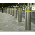 Strainless Steel Bollard