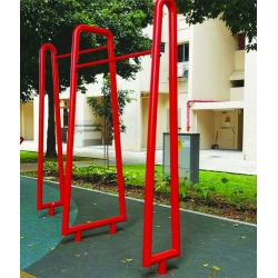 adult outdoor fitness equipment supplier