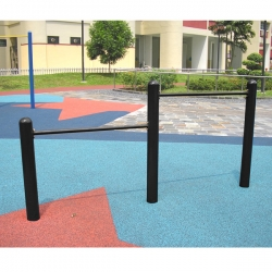 outdoor fitness equipment supplier and manufacturer