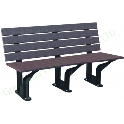 outdoor furniture- recycled plastic lumber