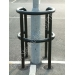 Column Safety Rail Gaurd